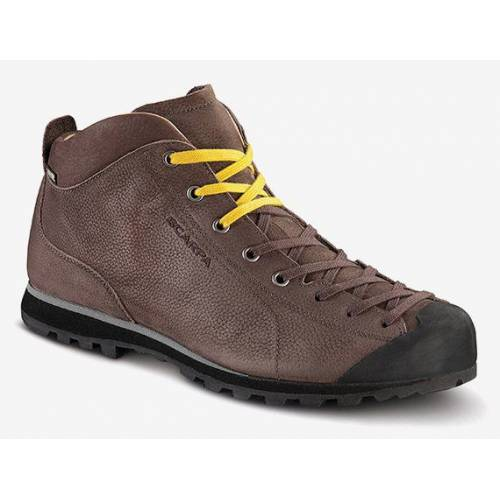 SCARPA MOJITO BASIC MID GTX BROWN BOT 418294718