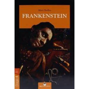 Stage 4 - B1: Frankenstein Mary Shelley-Kitap