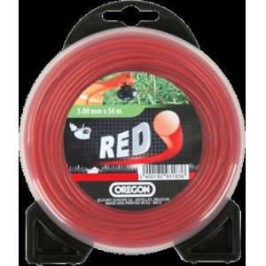 Oregon RED Misina 2.4 mm 83 mt