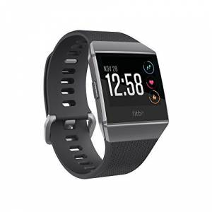 Fitbit Ionic Smartwatch Small ve Large
