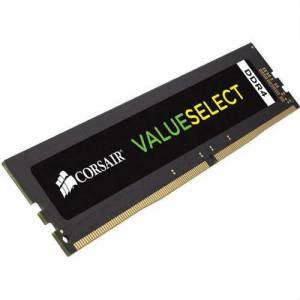 CORSAIR 8GB 2400MHZ PC RAM - CMV8GX4M1A2400C16 VALUE SELECT
