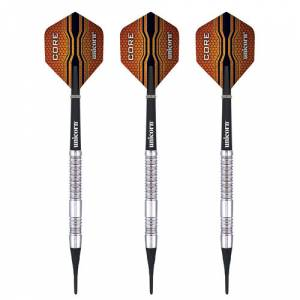 Unicorn 25032 Core XL Striker Style3 18Gr Elektronik 3lü Dart Oku Seti