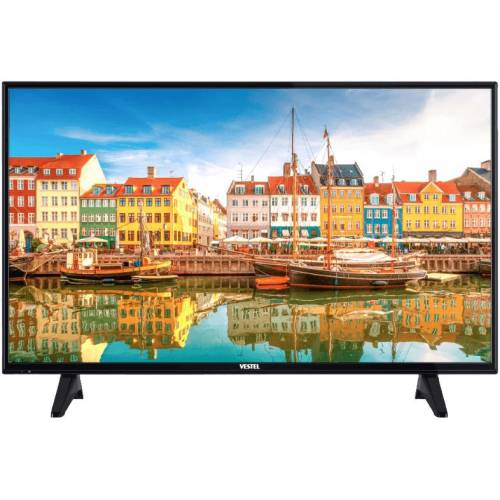 VESTEL 40FD5050 SS3 LED TV