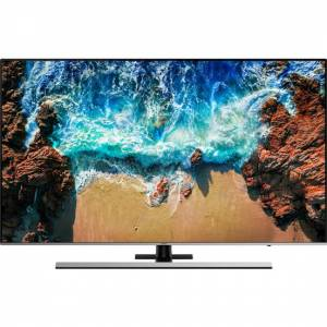 Samsung 55NU8000 55 inch 139 Ekran Uydu Alıcılı 4K Ultra HD Smart LED TV