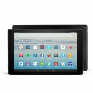 Amazon Kindle All-New Fire HD 10 1080p 32 GB Full HD Tablet Siyah Renk
