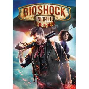 BioShock Infinite Steam CD Key PC