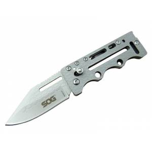 Sog AC77 White Access Card Mini Çakı
