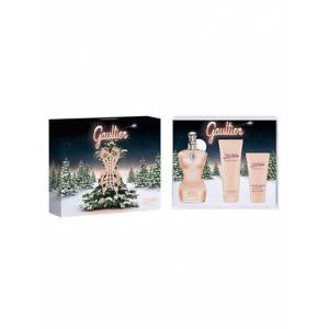 Jean Paul Gaultier Woman Edt 100 ml Set