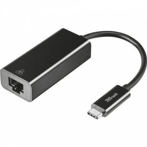 Trust 21491 Usb-C To Ethernet Adapter