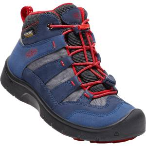 Keen Hikeport Mid WP Youth Çocuk Bot