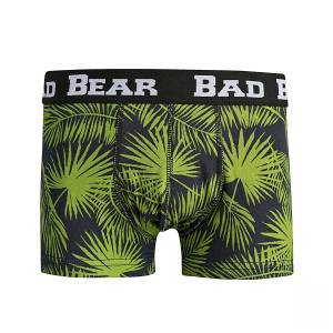 Bad Bear Palm Boxer NAVY