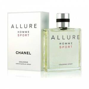Chanel Allaure Homme Sport Cologne 100Ml