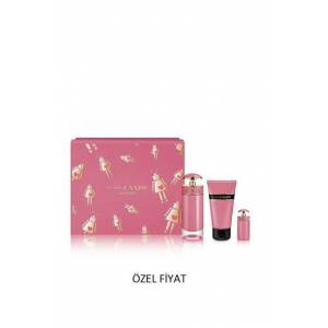 Prada Candy Gloss 80Ml7Ml75Ml Set