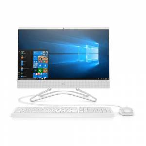 HP 22-C0003NT 4GS27EA i5-8250U 4GB RAM 1TB HDD 2GB GeForce MX110 21.5 FHD IPS Windows 10 All-in-One