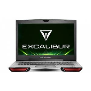 CASPER EXCALIBUR G850.8750-81G0X İ7 8750H 8GB RAM 1TB+120GB SSD 4GB GTX 1050 17.3 FHD IPS GAMING