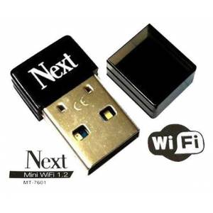 Next MT-7601 1.2 Mini Kablosuz Wifi Adaptör