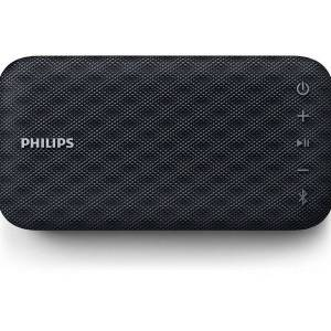 Philips Bt3900B00 Everplay Bluetooth Hoparlör Siyah