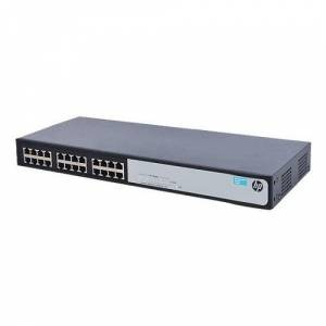 HPE JG708B 1420-24G 24 Port 10/100/1000 Yönetilemez Gigabit Switch