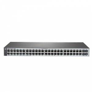 HPE 48 Port 1820-48G J9981A 10/100/1000 4xSFP Layer2 Yönetilebilir Switch