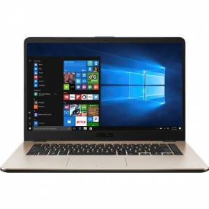 ASUS X505BP-BR046T AMD A9 9420 4GB 1TB R5 M420 WINDOWS 10 15.6