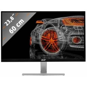 23.8 ACER RT240Ybmid FULLHD LED 4MS HDMIVGADVI ULTRA İNCE ÇERÇEVESİZ IPS DİZAYN 16:9MM MONİTÖR