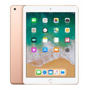 Apple iPad 6.Nesil 32GB 9.7 Wi-Fi  Cellular 4G Gold MRM02TUA Apple Türkiye Garantili