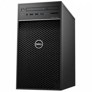 Dell WS Beta 3630 E-2124 8GB 1TB 2GB P620 Windows 10 Pro İş İstasyonu
