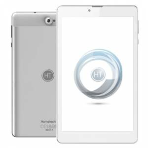 Hometech 8MT 1.3GHz 2GB 16GB 8 Tablet Silver 3G