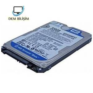 320 Gb 2.5 HARD DİSK HDD Notebook Laptop kamera ps3 Harddisk