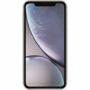Apple iPhone XR 64GB Demo Beyaz Apple Türkiye Garantili