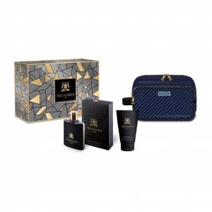 Trussardi Uomo Mosaic EDT 100 ml  Shower Gel 100