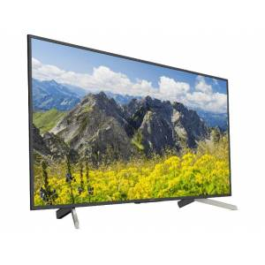 SONY 49XF8577 49 123 Ekran Uydu Alıcılı Android Smart 4K Ultra HD LED TV