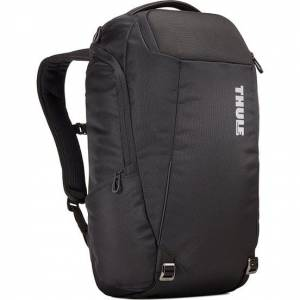 Thule Accent 28L Notebook Sırt Çantası Black 15 6 CA.TACBP216