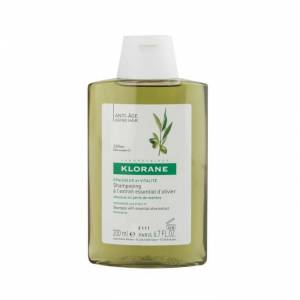 Klorane Shampooing Olive Extract 200ml