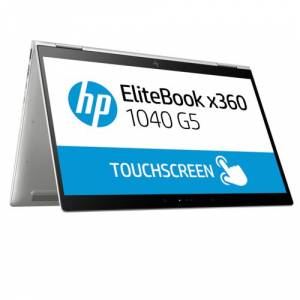HP EliteBook x360 1040 G5 5DF63EA Inel Core i7-8650U 8GB 256GB SSD 14 Win10 Pro