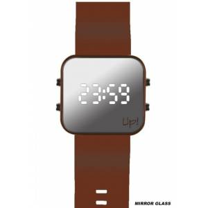 UPWATCH LEDBROWN Unisex KOL SAATİ