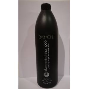 Daimon Siver Perfect Şampuan 1000 ml