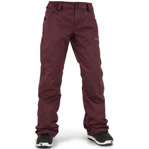 Volcom Frochickie ins Pant Por Snowboard Pantolon 425631008