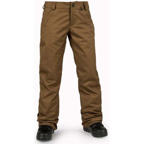 Volcom Frochickie ins Copper Snowboard Pantolon 425631039