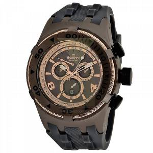 Belonni Collection Quartz Silikon Erkek Spor Kol Saati BLN1402 D