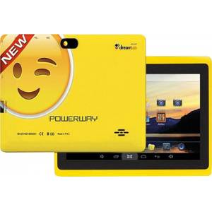POWERWAY EMOJİLİ 7 TABLET DRN-X500 ANDROİD 6.0