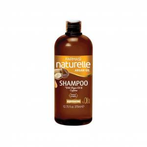 FARMASİ NATURELLE ARGAN YAĞI ŞAMPUANI 375 ML