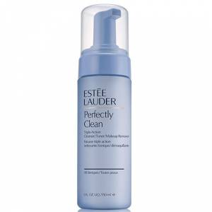 Estee Lauder Perfectly Clean Triple-Action Cleanser 150 Ml