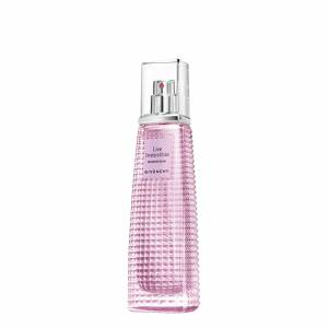 Givenchy Live Irresistible Blossom Crush Edt 50 Ml