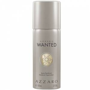 Azzaro Wanted Deodorant 150 Ml