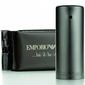 Emporio Armani Il Edt 30 Ml