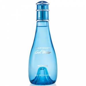 Davidoff Cool Water Woman Edt 50 Ml