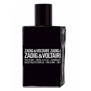 Zadig Voltaire This Is Him Edt 50 Ml