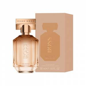 Boss Bottled The Scent Private Accord For Her Edp 50 Ml
