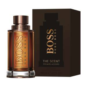 Boss Bottled The Scent Private Accord Edt 100 Ml